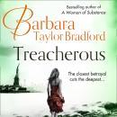 Treacherous Audiobook