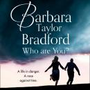Who Are You?: A life in danger. A race against time. Audiobook