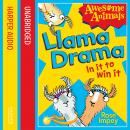 Llama Drama - In It To Win It!, Rose Impey