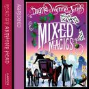 Mixed Magics, Diana Wynne Jones