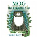 Mog the Forgetful Cat, Judith Kerr