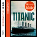 Titanic: History in an Hour, Sinead Fitzgibbon