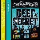 Deep Secret Audiobook