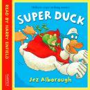 Super Duck Audiobook