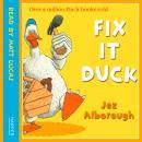 Fix-It Duck Audiobook