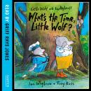 What's the Time, Little Wolf?, Ian Whybrow