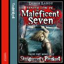 The Maleficent Seven (From the World of Skulduggery Pleasant) Audiobook