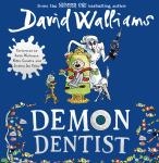 Demon Dentist Audiobook