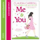 Me and You, Claudia Carroll