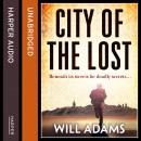 City of the Lost, Will Adams