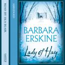 Lady of Hay, Barbara Erskine