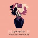 Murder is Announced, Agatha Christie