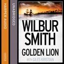 Golden Lion Audiobook