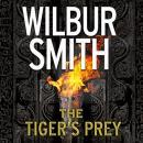 The Tiger's Prey Audiobook