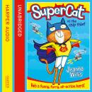 Supercat vs The Chip Thief, Jeanne Willis