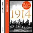 1914: History in an Hour, Rupert Colley