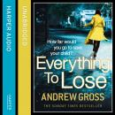 Everything to Lose, Andrew Gross