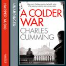 Colder War, Charles Cumming