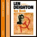 Spy Hook Audiobook