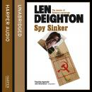 Spy Sinker Audiobook
