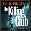 Killing Club, Paul Finch