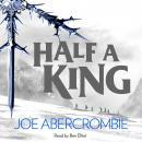 Half a King Audiobook