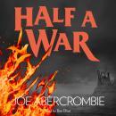 Half a War Audiobook