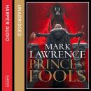 Prince of Fools, Mark Lawrence