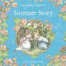 Summer Story Audiobook
