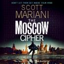 Moscow Cipher, Scott Mariani