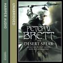 The Desert Spear Audiobook