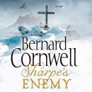 Sharpe's Enemy: The Defence of Portugal, Christmas 1812, Bernard Cornwell