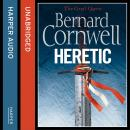 Heretic, Bernard Cornwell