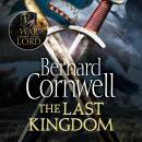 The Last Kingdom Audiobook