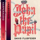 John the Pupil, David Flusfeder