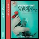 Untamed City: Carnival of Secrets Audiobook