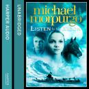 Listen to the Moon, Michael Morpurgo