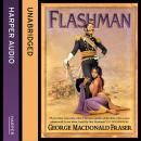 Flashman Audiobook