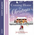 Coming Home For Christmas, Julia Williams