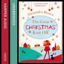 Great Christmas Knit Off, Alexandra Brown