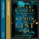King's List, Peter Ransley