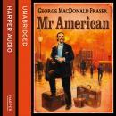 Mr American Audiobook