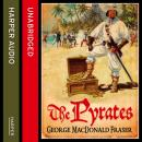 Pyrates, George MacDonald Fraser