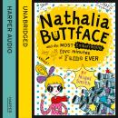 Nathalia Buttface and the Most Embarrassing Five Minutes of Fame Ever, Nigel Smith
