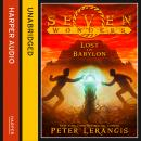 Lost in Babylon, Peter Lerangis