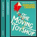 Moving Toyshop, Edmund Crispin