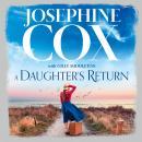 A Daughter's Return Audiobook
