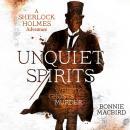 Unquiet Spirits Audiobook