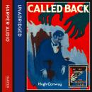 Called Back, Hugh Conway