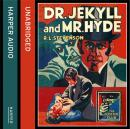 Strange Case of Dr Jekyll and Mr Hyde, R. L. Stevenson